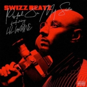 Instrumental: Swizz Beatz - Pistol On My Side (P.O.M.S) Ft. Lil Wayne (Produced By AraabMUZIK & Swizz Beatz)